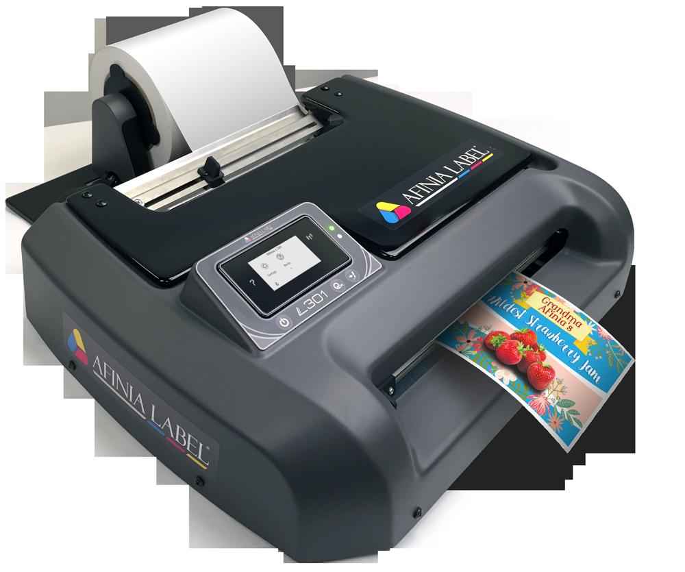 Afinia L301 Label Printer