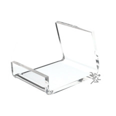 Clear Acrylic Cell Phone Display for All Models of Phones