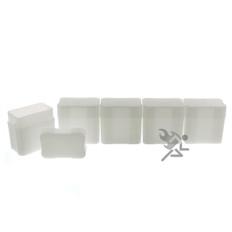 CoinSafe Brand 1oz Silver Bar Tubes