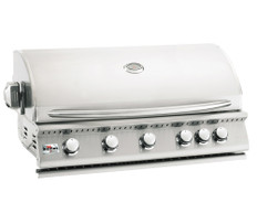 "Summerset Sizzler 40"" Built-In Gas Grill"