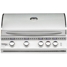 "Summerset Sizzler PRO 32"" Built-In Gas Grill"