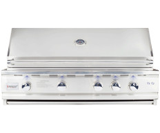 """Summerset TRL 44"""" Built-In Gas Grill with 4 Burners"""