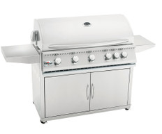 "Summerset Sizzler 40"" Gas Grill & Cart"