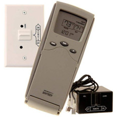 Skytech 3301P Programmable Fireplace Remote Control