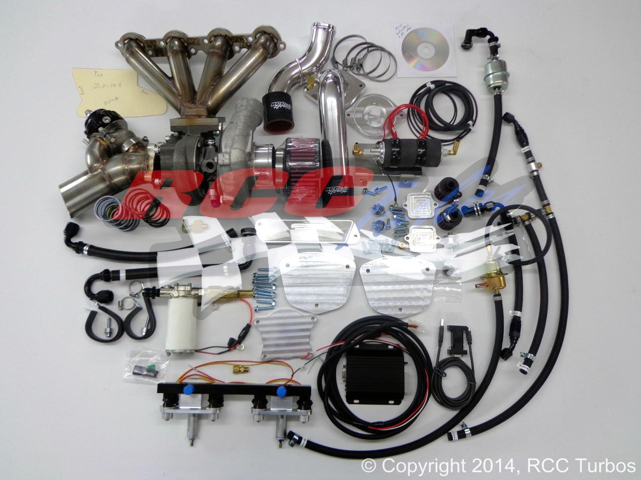 kawasaki zx14 stage 2 turbo kit schnitz racing rh store schnitzracing com Zx14 Special Edition Zx14 Speedometer