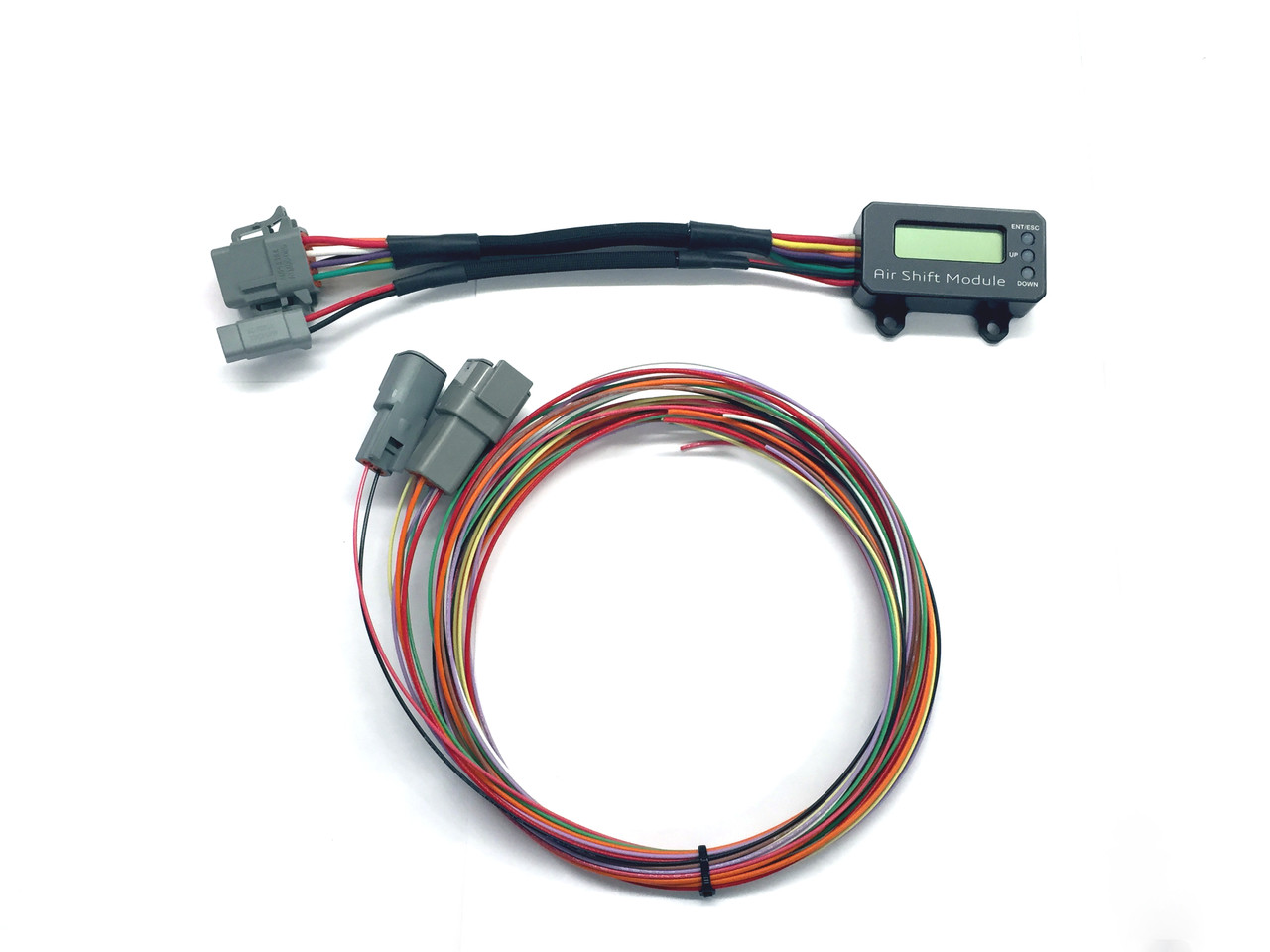 Rsr Air Shift Module Schnitz Racing Automatic Transmission Wiring Harness Asm Flying Lead Kit