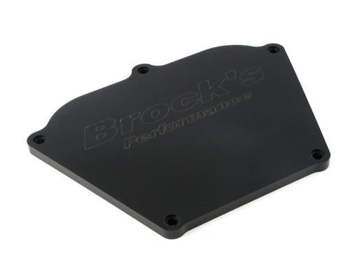 Brocks Air Box Lid Suzuki Gsx1300r Hayabusa 99 07