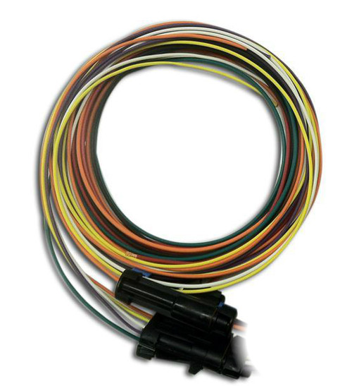 awesome nitrous wiring harness ideas