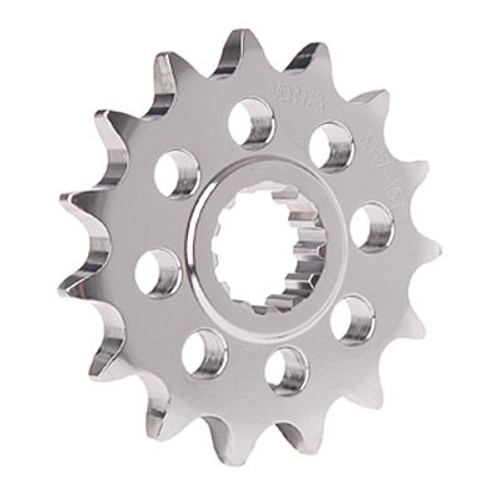 Vortex Steel Front Sprocket