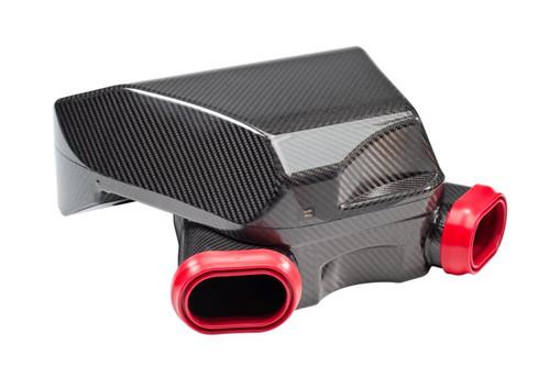 Montgomery Motorsports Carbon Fiber Airbox Suzuki Gsx1300r Hayabusa