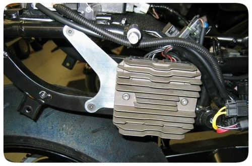 Suzuki Hayabusa Drag Racing Parts - Schnitz Racing