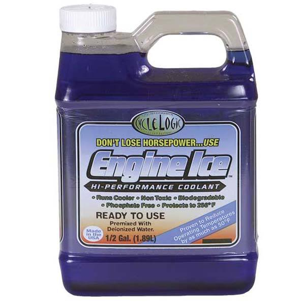 Cooler weather means checking your anti-freeze