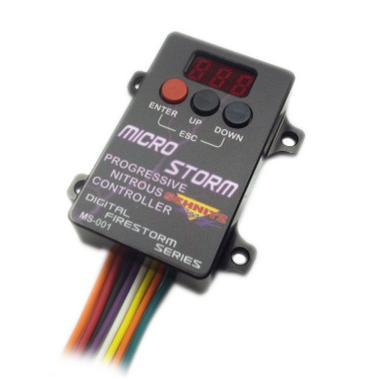 Schnitz Electronics Timer Output
