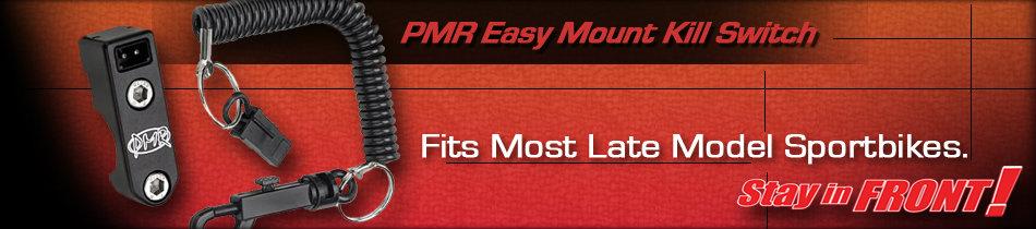 PMR Easy Mount Kill Switch