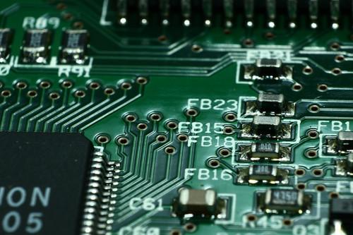 circuitry