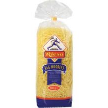 Riesa Fine Thin Egg Noodles for Soups