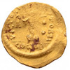 Byzantine Gold Coin (01)