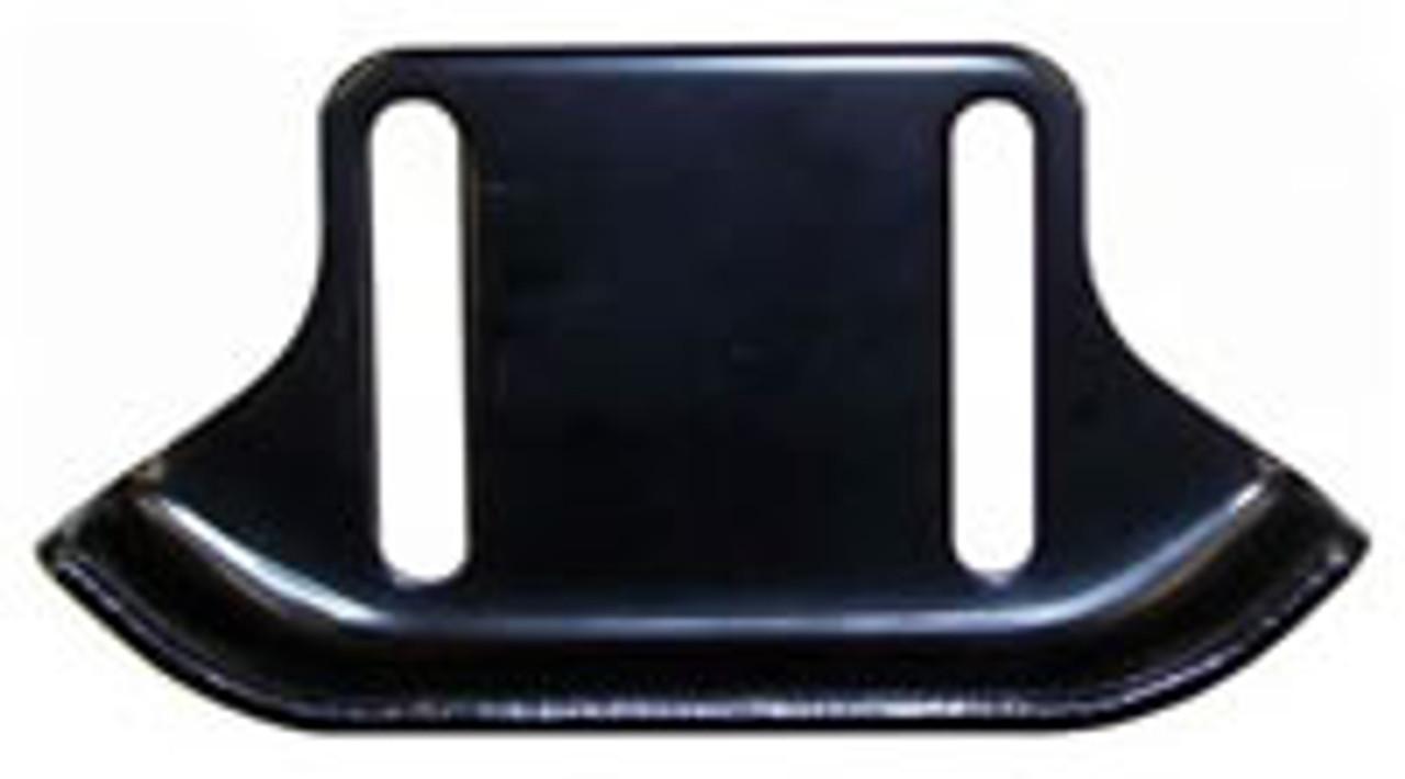 Replaces this OEM equivalent skid shoe Honda # 76153-736-010