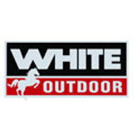 White Outdoor