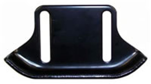 Replaces this OEM equivalent skid shoe Honda # 76153-736-010