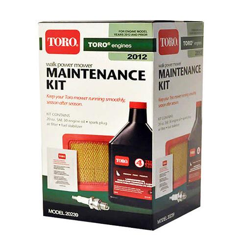 Toro Lawn Mower Engine Maintenance Kit 20239