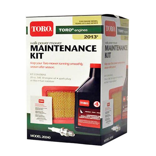 Toro Lawn Mower Engine Maintenance Kit 20240