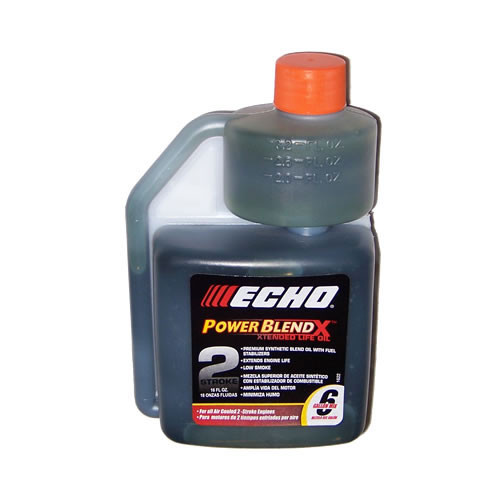 Echo Power Blend Oil 6-Gallon Mix