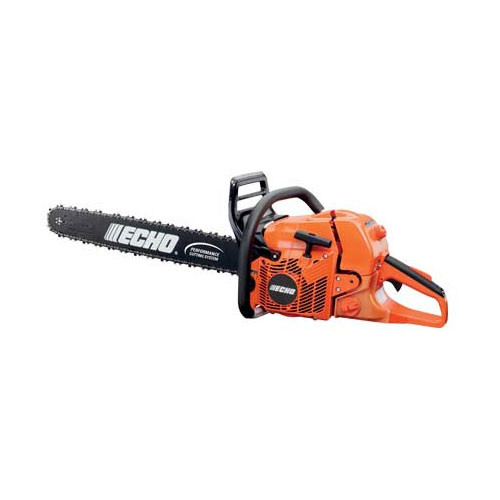 Echo CS-620PW 59.8cc Wrap Handle Chainsaw