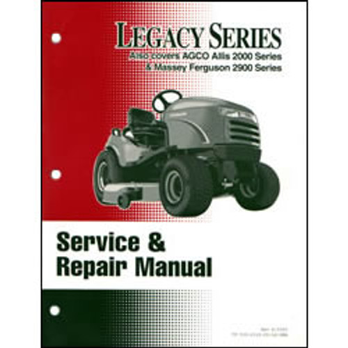 simplicity repair manuals rh sepw com simplicity legacy xl service manual Simplicity Legacy XL Attachments