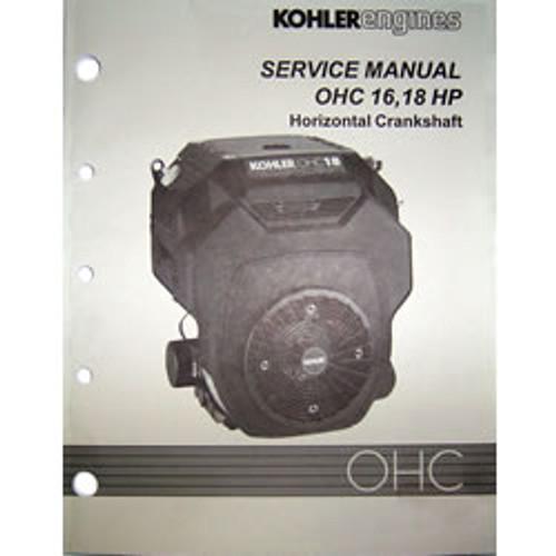 kohler engines repair manuals rh sepw com kohler engine manuals cv16s kohler engine manual downloads