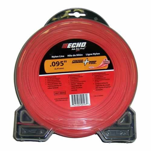 Echo Cross-Fire Trimmer Line 1lb Roll