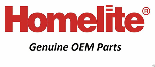 Homelite 529278001 Plastic Upper Chute \ Black \