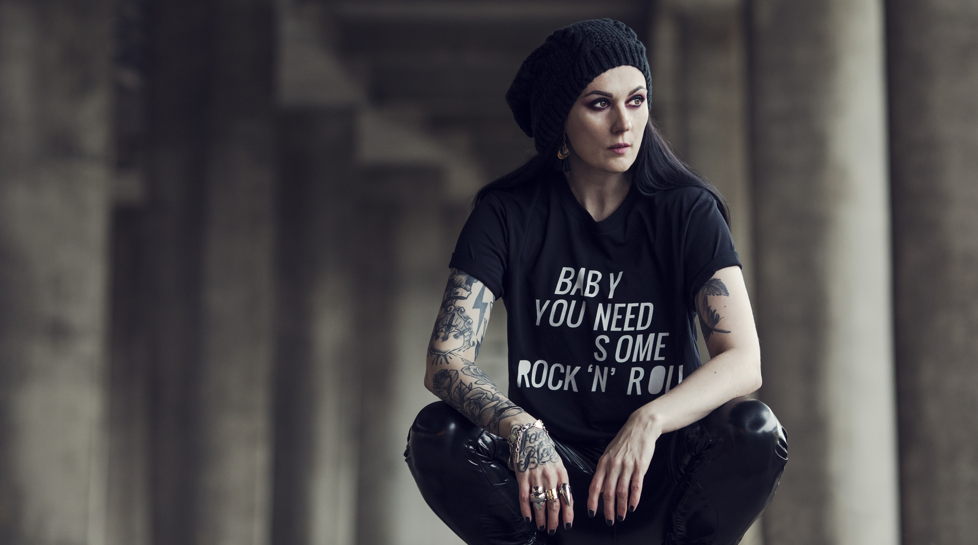 Kingdom of Style Blog - T-Shirt