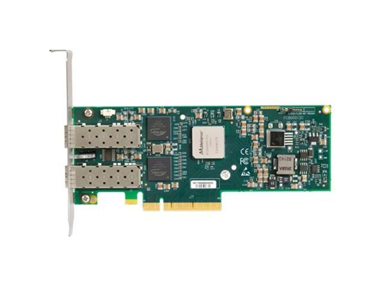 Mellanox MNPH29C-XTR Network Card 64 Bit