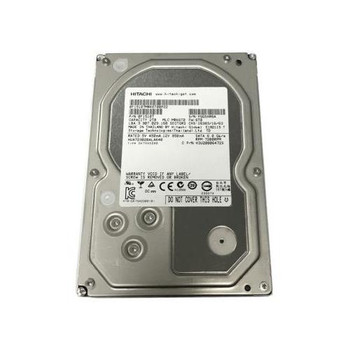 HUA723020ALA640 Hitachi 2TB 7200RPM SATA 6.0 Gbps 3.5 64MB Cache Ultrastar Hard Drive