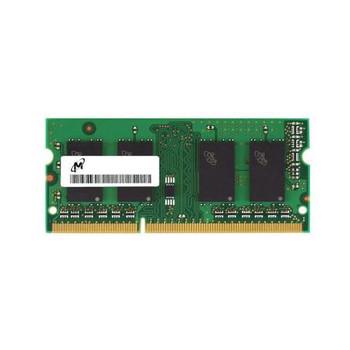 MTA16ATF2G64HZ-2G1B1 Micron 16GB DDR4 SoDimm Non ECC PC4-17000 2133Mhz 2Rx8 Memory