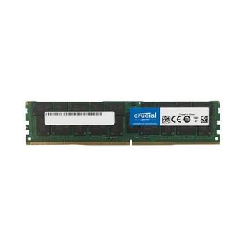 CT4K64G4LFQ424A Crucial 256GB (4x64GB) DDR4 Registered ECC PC4-19200 2400Mhz Memory