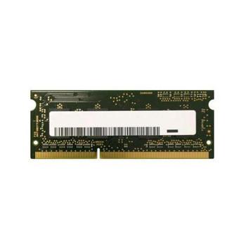 KVR1333D3S9/2GETRS Kingston 2GB DDR3 SoDimm Non ECC PC3-10600 1333Mhz 2Rx8 Memory