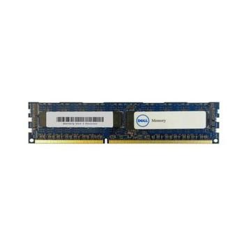 MFTJT Dell 4GB DDR3 Registered ECC PC3-10600 1333Mhz 1Rx4 Memory