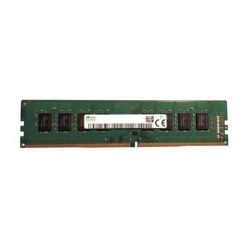 HMA81GU6MFR8N-UH Hynix 8GB DDR4 Non ECC PC4-19200 2400Mhz 1Rx8 Memory