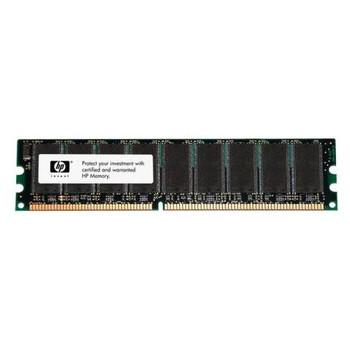 A9887-62001 HP 2GB DDR ECC PC-2100 266Mhz Memory