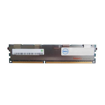 NN876 Dell 4GB DDR3 Registered ECC PC3-10600 1333Mhz 2Rx4 Memory