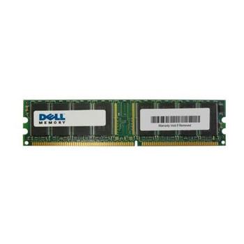 A75955121 Dell 512MB DDR Non ECC PC-3200 400Mhz Memory