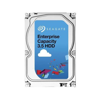 ST10000NM0256 Seagate 10TB 7200RPM SAS 12.0 Gbps 3.5 256MB Cache Enterprise Capacity Hard Drive