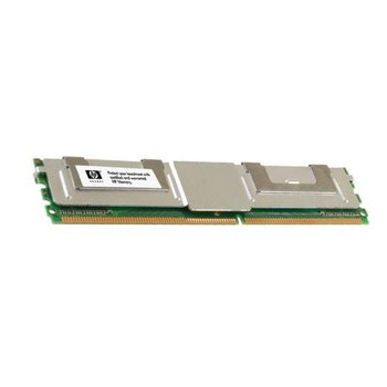 466440-S21 HP 8GB (2x4GB) DDR2 Fully Buffered FB ECC PC2-5300 667Mhz Memory