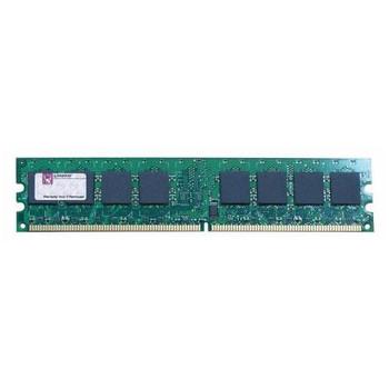 KVR400X64C3A Kingston 512MB DDR Non ECC PC-3200 400Mhz Memory