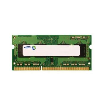 M471B2873EH1-YF8 Samsung 1GB DDR3 SoDimm Non ECC PC3-8500 1066Mhz 1Rx8 Memory