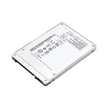 00WG630 Lenovo 480GB MLC SATA 6Gbps Hot Swap Enterprise Entry 2.5-inch Internal Solid State Drive (SSD) for System x3550 M5 Server