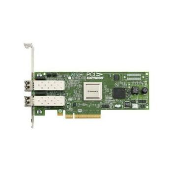 614988-B21 HP 8-Port SAS 6Gbps / SATA 3Gbps PCI Express 2.0 x8 HBA Controller Card