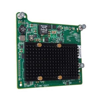 QMH2672 HP 2-Port Fibre Channel 16Gbps PCI Express HBA Controller Card